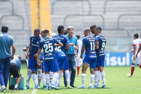 FGF convoca clubes para decidir sobre Gauchão; CBF suspende campeonatos nacionais