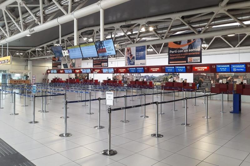 Medidas de segurança para viagens seguem sendo discutidas por autoridades