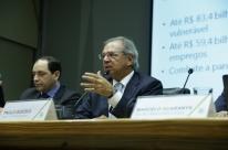 Liberação de auxílio de R$ 600 depende de aprovação de PEC, diz Guedes