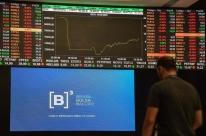 Com exterior, Bolsa de São Paulo fecha em alta de 4,69%, maior ganho desde 6 de abril