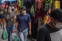 Mapa das Máscaras indica pessoas próximas que produzam os itens
