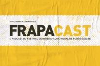 Podcast do Frapa discute assuntos relacionados ao universo dos roteiros