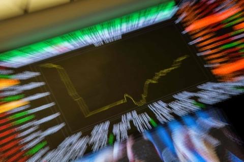 Com Fed, B3 acentua ganhos e fecha em alta de 2,95%