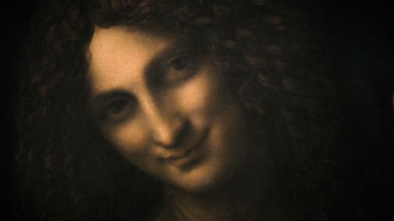 'Leonardo da Vinci - o homem universal' é destaque na programação do Canal Curta!
