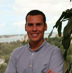 Gabriel Tosto, Head de Canais de Vendas da TeamViewer América Latina