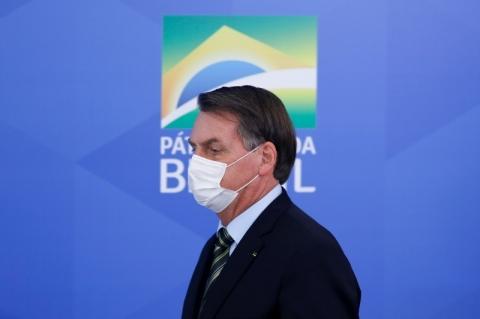 Bolsonaro é alvo de panelaços até onde recebeu 80% dos votos em 2018