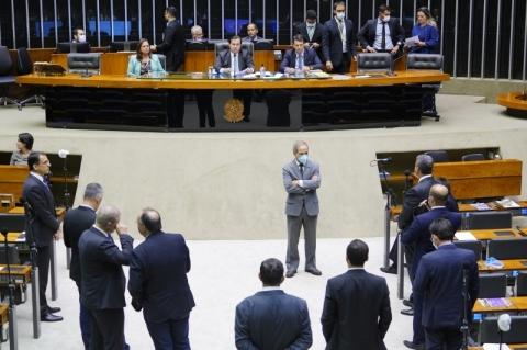 Câmara aprova projeto de decreto que reconhece calamidade pública por coronavírus