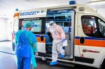 Coronavírus: País tem 2.915 casos confirmados e 77 mortes registradas
