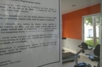 Condomínios fecham espaços para obedecer decreto da Prefeitura