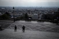 França começa a prender e multar quem desrespeitar confinamento