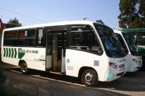 Prefeitura decide manter circulação de ônibus em Passo Fundo