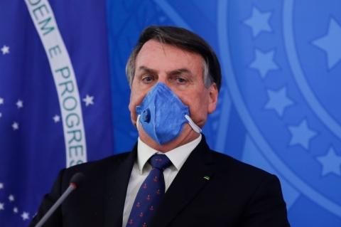 Governadores cobram de Bolsonaro medidas adicionais para combater crise do coronavírus