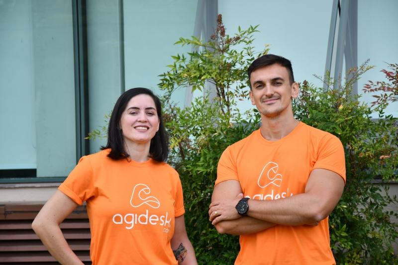Agidesk disponibilizou software de home office gratuito por 40 dias