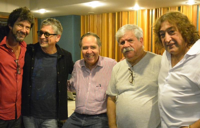 Organizado por Igor Eça, show reúne nomes como Zé Renato, Edu Lobo, Dori Caymmi e Toninho Horta
