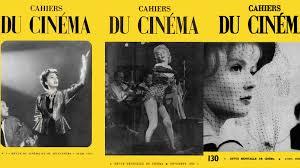 Tradicional revista sempre soube antecipar tendências do cinema mundial