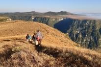 Prefeito de Cambará do Sul faz apelo para turistas não irem à cidade