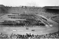 Apenas guerras cancelaram edições dos Jogos Olímpicos