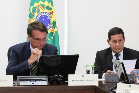 Governo anuncia R$ 85 bilhões para estados