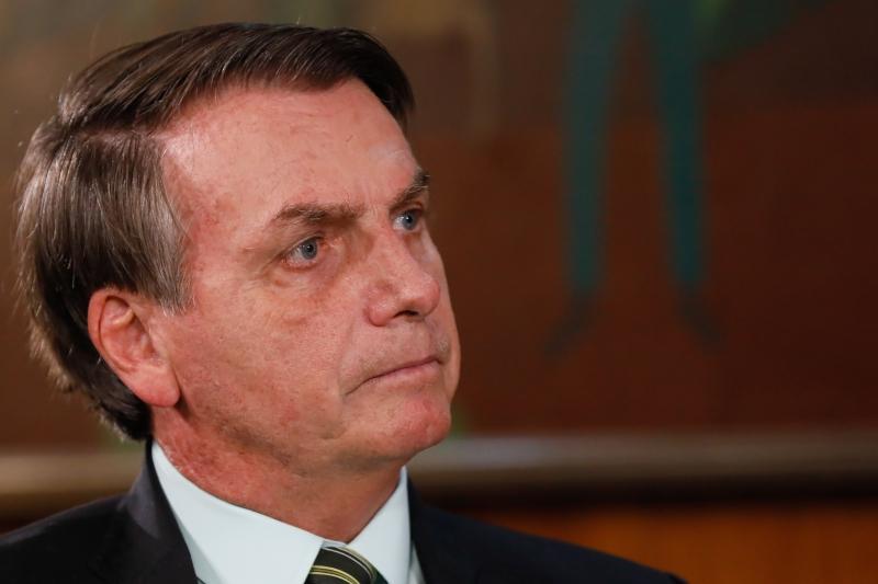 Bolsonaro tem negociado nomeações com líderes do centrão