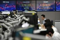 Bolsas asiáticas fecham em alta robusta com medidas de estímulos dos EUA e locais