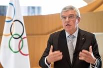 Jogos Olímpicos são adiados para 2021