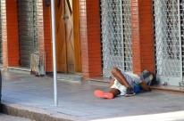 Porto Alegre busca vagas em hotéis e pousadas para abrigar imigrantes e pessoas em situação de rua