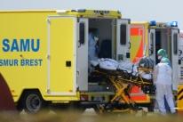 Coronavírus: Mortes no Brasil chegam a 46; País ultrapassa 2 mil casos
