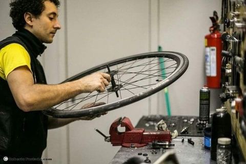 Uso de bicicleta pode evitar aglomerações na quarentena, mas treino pode ser perigoso