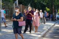 15,5 milhões de pessoas tiveram sintoma de síndromes gripais em junho, diz IBGE