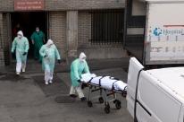 Covid-19 atinge marca de 500 mil casos no mundo