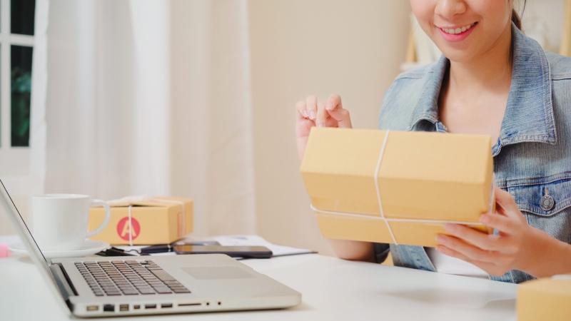 Pequenos empreendedores têm a chance de se adaptar ao momento de diversas formas