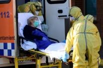 Espanha supera 4 mil mortos; Itália está prestes a superar China em infectados