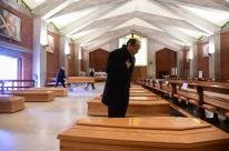 Desprezo por quarentena fez de Bérgamo epicentro de casos na Itália