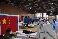 Documentário mostra rotina de cidade que foi epicentro da pandemia de Covid-19