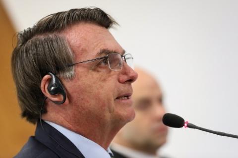 59% são contra e 37% a favor da renúncia de Bolsonaro em meio à pandemia