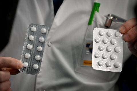 Consenso de entidades médicas não recomenda hidroxicloroquina contra Covid-19