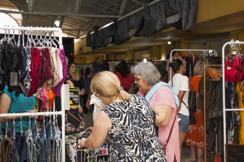 BPSPOA, feira de moda plus size