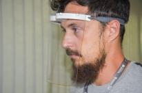 Feevale inicia a fabricação de protetores faciais para profissionais da saúde