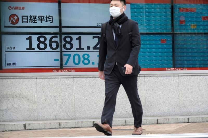 Pregão teve liquidez reduzida em meio a feriados na China, na Coreia do Sul, em Hong Kong e em Taiwan