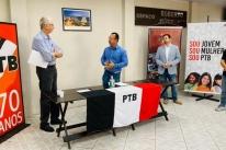Fortunati se filia ao PTB e pode concorrer à prefeitura