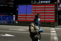EUA devem sofrer contração de 6,6% e necessitarão de mais medidas, diz FMI