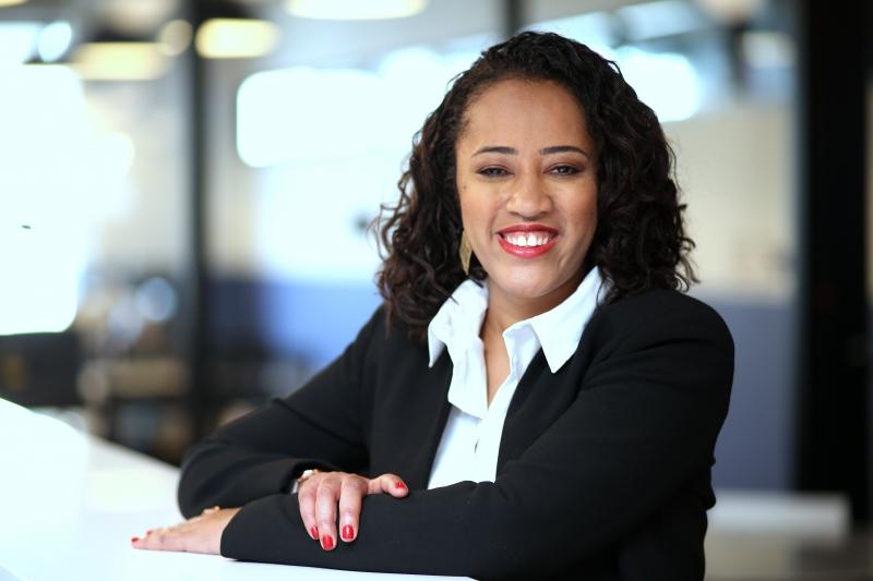 Liliane diz que este o  é o momento de empresas mostrarem seu papel dentro da sociedade