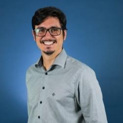 Vitor Peçanha, co-fundador da Rock Content
