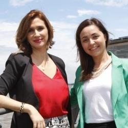 Beatriz Moraes e Karine Morais, sócias-diretoras da Storia Eventos e Projetos