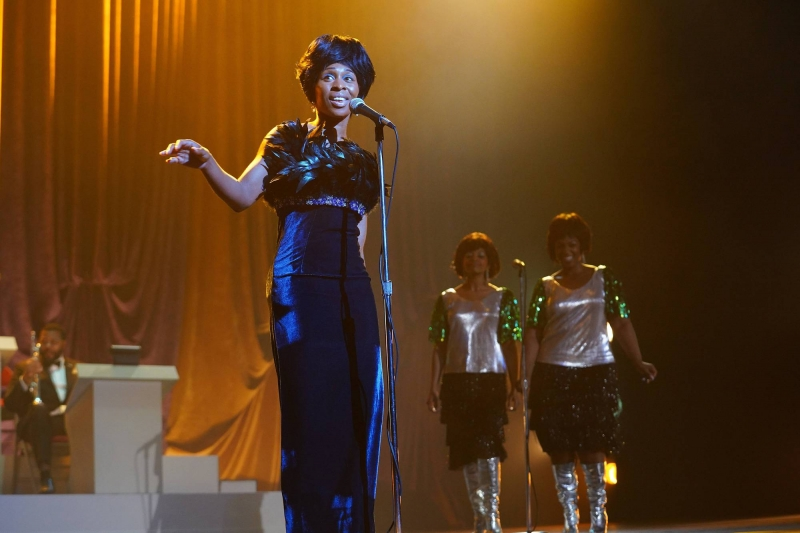 Cynthia Erivo interpreta Aretha Franklin em seriado na National Geographic