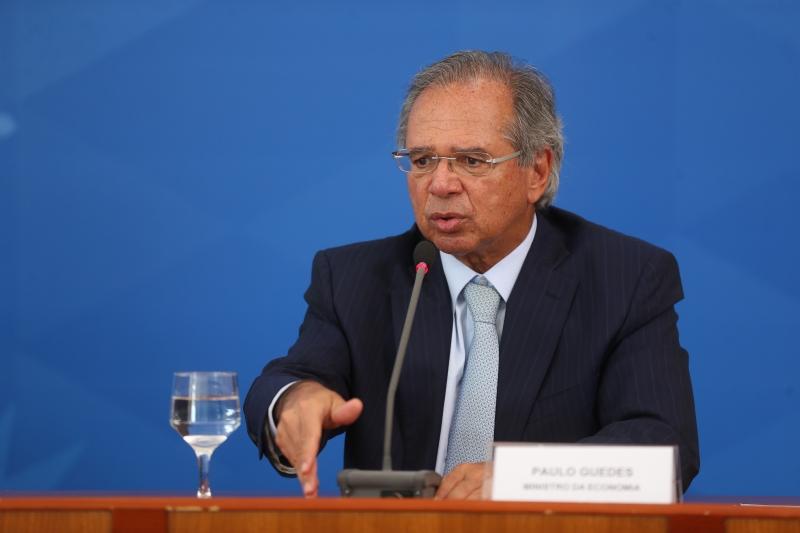 Ministro Paulo Guedes não vê sua saída do governo como algo próximo