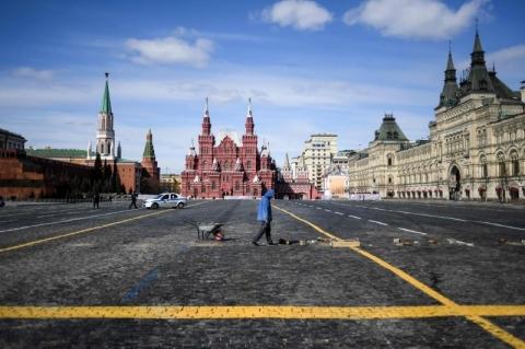 Na Rússia, Vladimir Putin estende ordem de ficar em casa até 30 de abril