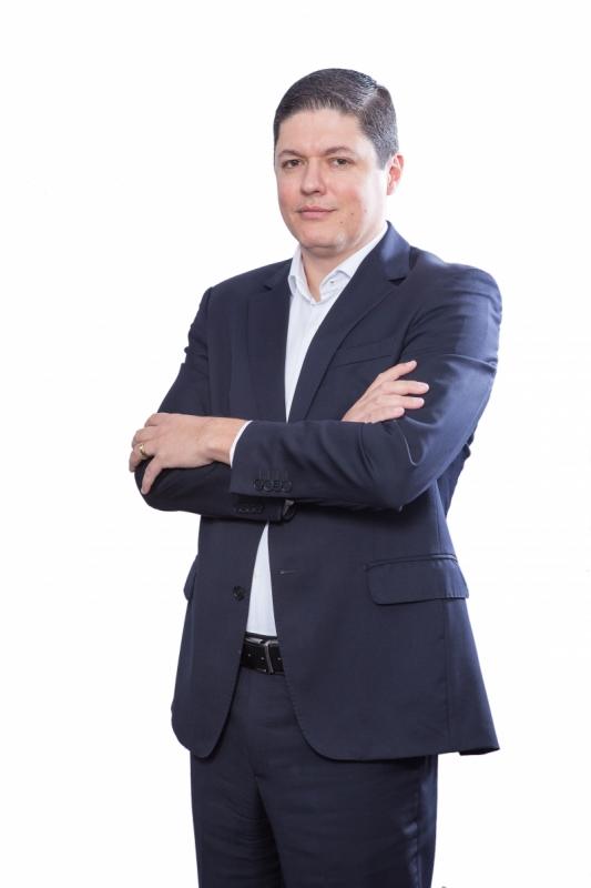 Odair Benedito Leandro da Silva, líder de Tax na Grant Thornton