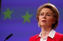 Existe um caminho para um acordo pós-Brexit com Reino Unido, diz Ursula