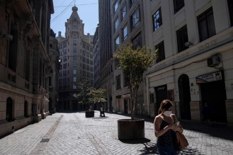 América Latina é ambiente propício para disseminação